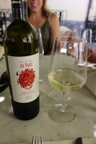la botte white wine