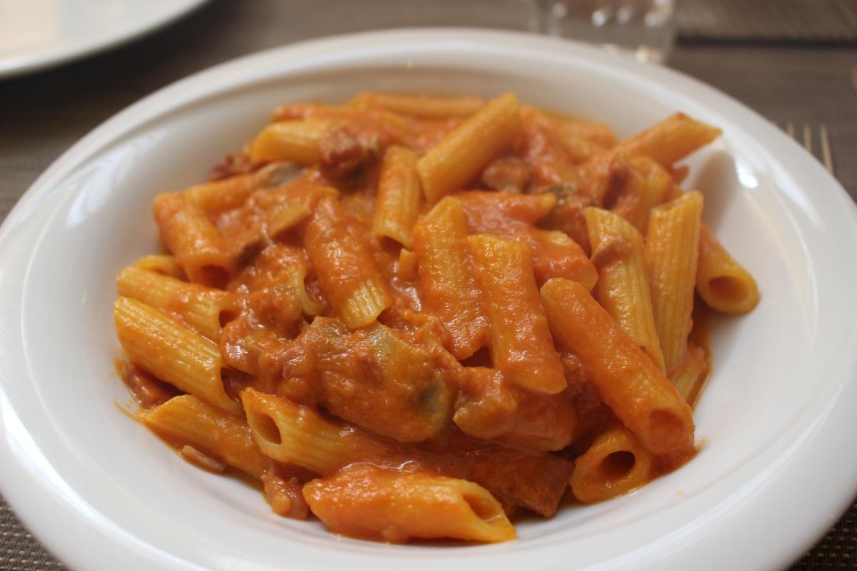 casa toscana pasta